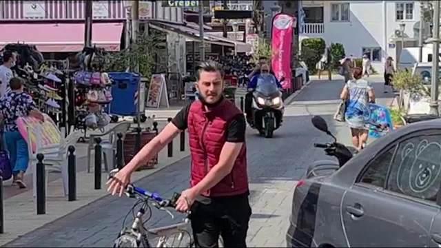 Palma u Paraliji (VIDEO)