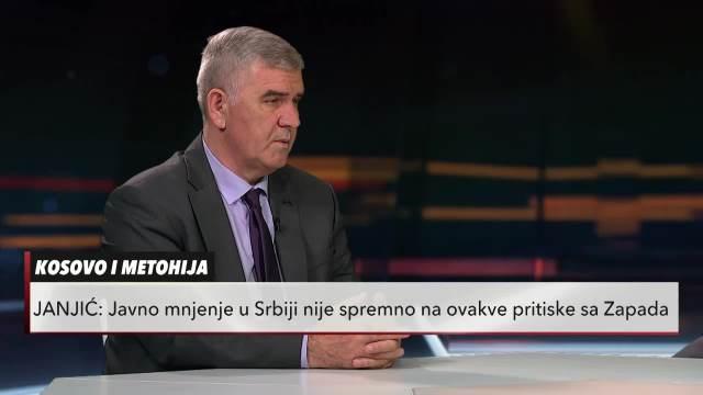 PREDSEDNIK MATICE ALBANACA SRBIJE: Amerika podržava Evropu u pregovorima Beograda i Prištine