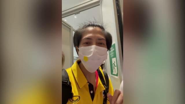 SJAJNO! Srpska odbojkašica se izvinila Tajlanđanki zbog poteza, ona joj tražila da se zajedno slikaju! LEPŠA STRANA SPORTA