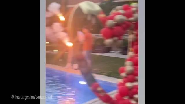 GOBELJA ZAPROSIO KAĆU GRUJIĆ! Kada je kleknuo na kolena pevačica se uhvatila za glavu i rekla DA! VIDEO