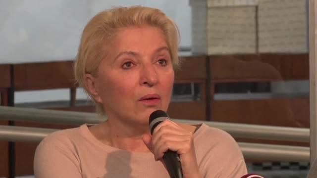 NADAMO SE DA JE KRAJ KORONI I DA ĆEMO ŽIVETI NORMALNO Poruka puna optimizma, a evo šta kaže Mirjana KARANOVIĆ