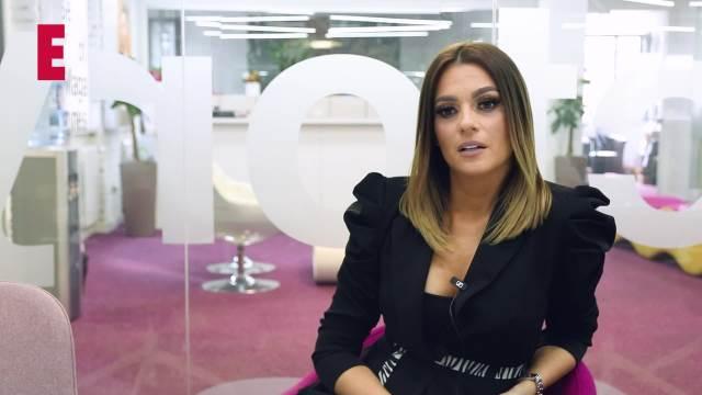 ESPRESO INTERVJU: Jelena Kostov