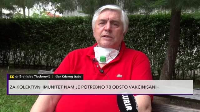 NEMOGUĆE JE DA NEĆEMO IMATI ZARAŽENE INDIJSKIM SOJEM! Dr Tiodorović do detalja objasnio SVE MERE koje moramo da preduzmemo!