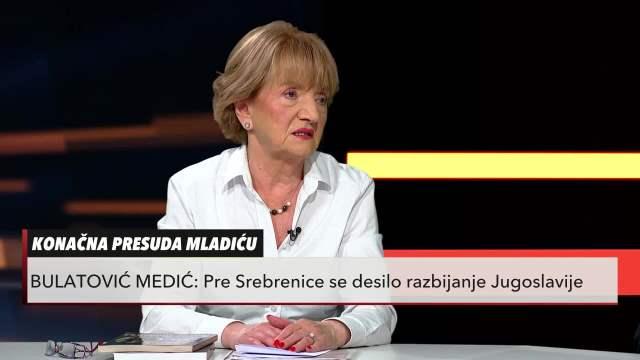 PUBLICISTA O RATKU MLADIĆU: On je simbol slobode srpskog naroda, šta god bude borićemo se za istorijsku istinu