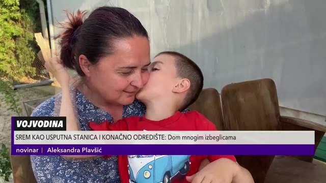 PORODICA SA KOSOVA PROMENILA ČAK 30 ADRESA