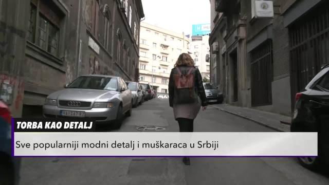 ZAMENIO POSAO U HR-u ZANATOM: Tašne Milorada iz Beograda OBOŽAVAJU žene širom sveta!