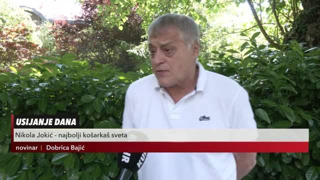 Proslavljeni srpski trener Muta Nikolić nahvalio Džokera