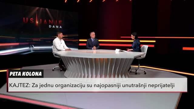 NESAVESTAN RAD ILI PRIKRIVANJE DOKAZA: Advokat Glišović o slučaju uhapšenog inspektora SBPOK