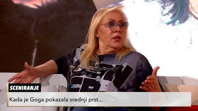 ZORICA MARKOVIĆ UKROTILA POLICAJCA! Priznala da IMA NOVOG DEČKA! Odlično se slažu, progovorila i o SVADBI!