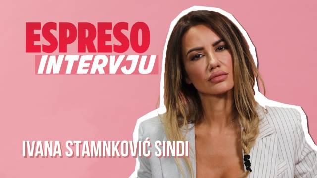 ESPRESO INTERVJU: Ivana Stamenković Sindi