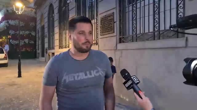 LUNA, SPREMI SE, ZA 3 MESECA PRAVIMO NOVU BEBU! Marko Miljković za KURIR PRVI PUT nakon što je postao otac: Fenomenalan osećaj!
