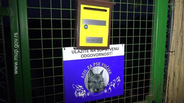 VELIKA NOĆNA AKCIJA UKP: Uhapšen Kragujevčanin, namerno ubijao, mučio i zlostavljao pse u prihvatilištu UŽASNE SCENE