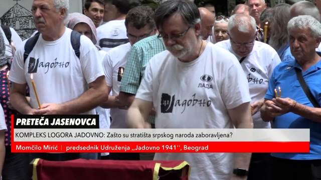 80 godina od nastanka logora Jadovno!