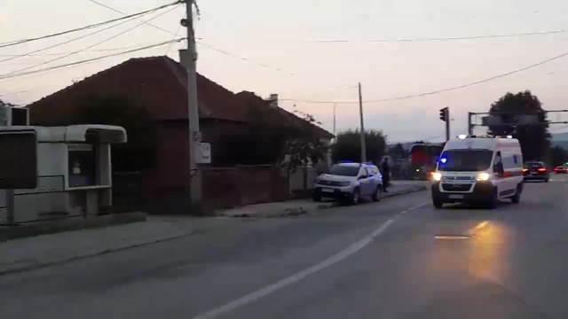 POŽAR U ČAČKU! Nova eksplozija u Slobodi, POVREĐENA 3 radnika, poznato njihovo stanje (KURIR TV)