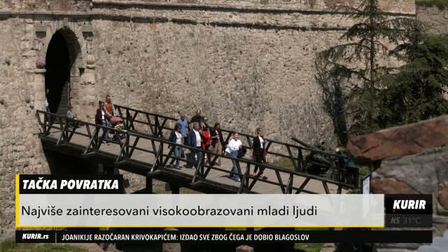 Povratak u Srbiju posle korone