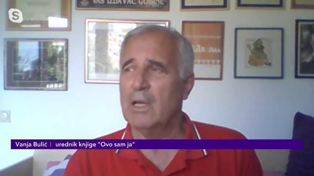 MI SMO SE RAZUMELI, JER SMO BEOGRAĐANI! Vanja Bulić otkrio detalje Acine autobiografije, a JEDNO ga je POSEBNO ŠOKIRALO