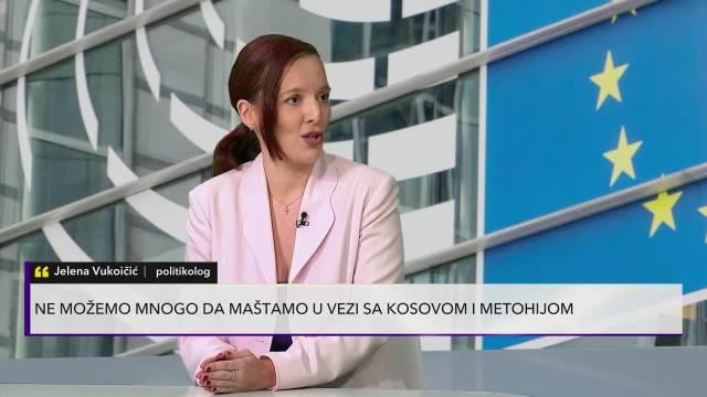 Politikolog o Vučićevom izveštaju u Skupštini Srbije