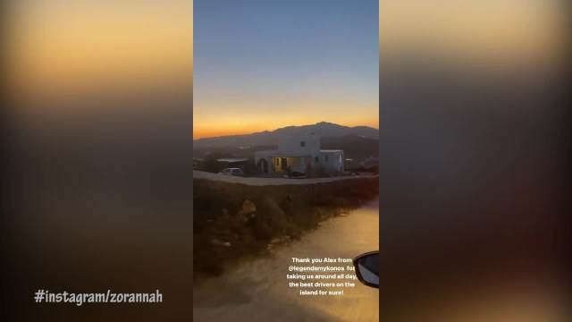 ŠUŠKA SE DA JE ZORANNAH PRED BANKROTOM, A ODAKLE JOJ PARE?! Blogerka otišla na letovanje, evo gde je pobegla iz SRBIJE! (VIDEO)