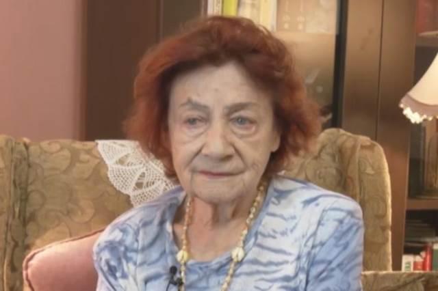 OVO JE NAŠA NAJSTARIJA POSLANICA : Smilja Tišma (91) predsedavaće prvom sednicom u Skupštini Srbije (KURIR TV)