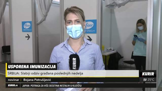 LEKARI ZABRINUTI: Imunizacija u Srbiji opala, a delta soj preti svetu!