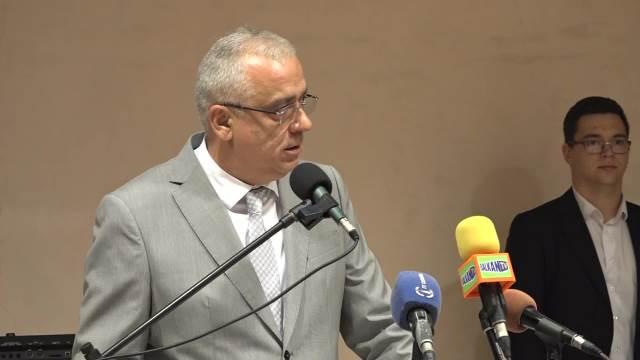 Gradonačelnik Bakić: Ponosni smo na naše jedinstvo