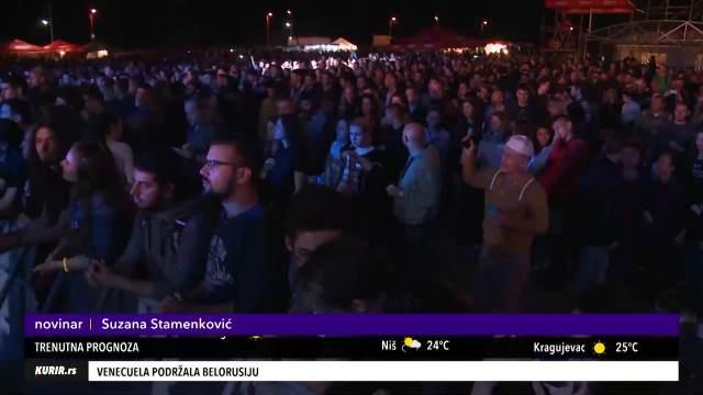 TIMOČKE MANIFESTACIJE: Gitarijada bez publike, Mokranjčevi dani dogodine (KURIR TV)