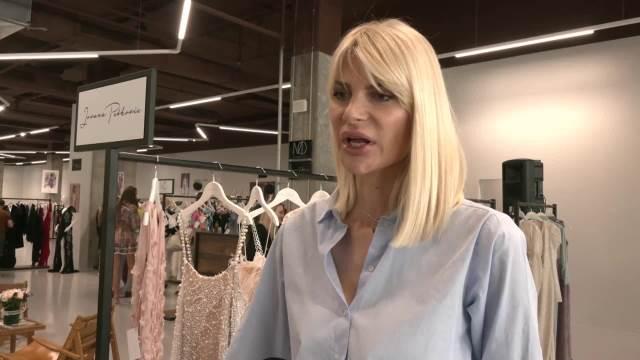 ŽENA USPEŠNOG KOŠARKAŠA, MAJKA 2 DEČAKA I USPEŠNA KREATORKA: Jovana Petković otkrila KAKO postiže sve u životu!