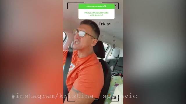 KAD ĆE SVADBA, ULAZITE LI U 5. RIJALITI, DA LI VIĐAŠ ĆERKU VERU? Kristijan i Kristina odgovorili na sva INTIMNA PITANJA! (VIDEO)
