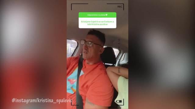 ČORBA BANKROTIRAO U ZADRUZI, KRISTIJAN OTKRIO ŠTA SE DEŠAVA SA NJIM: Moram da mu pomognem, nije video SINA! (VIDEO)