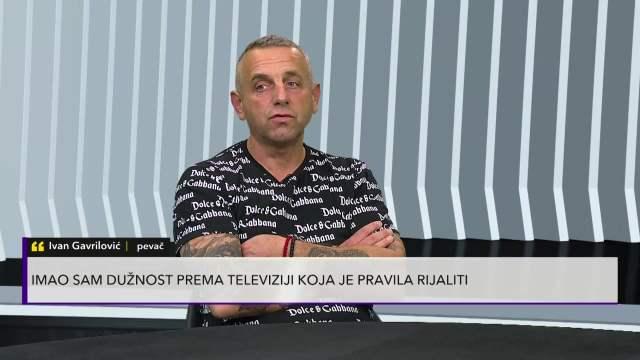 IVAN GAVRILOVIĆ ŽENI LJUBAVNICU! Pevač otkrio kako je protekao SUSRET SA ŽENOM posle rijalitija i koji su mu planovi sa MILIJANOM!