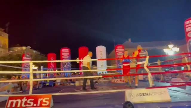 SOMBOR S VELJKOM RAŽNATOVIĆEM NAPADA TITULU: Somborci u spektaklu razbili Crvenu zvezdu i izborili majstoricu