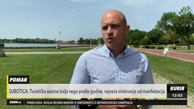 KAKVA JE TURISTIČKA SEZONA NA PALIĆU? Koliko je korona uticala na jedno omiljenih odmarališta u Srbiji?