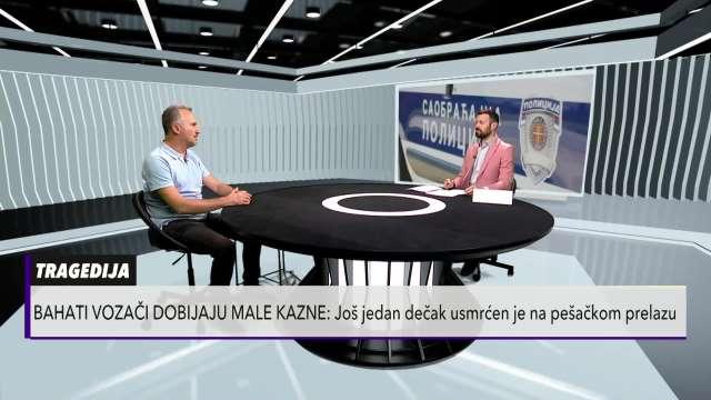 ISPOVEST SAŠE STANKOVIĆA OCA ŽRTVE BAHATOG VOZAČ: Treba im suditi za ubistvo, najmanja kazna 10 godina