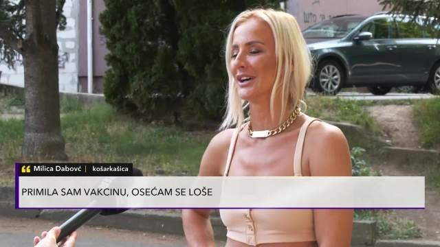 MILICA DABOVIĆ O USPEHU SRPSKIH SPORTISTA NA OLIMPIJADI: Puno mi je srce zbog medalja!