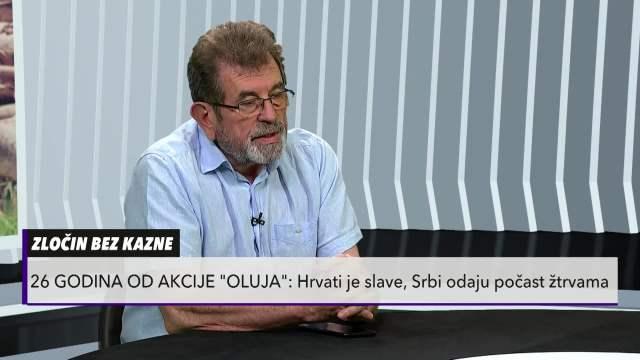26 GODINA OD AKCIJE OLUJA: Hrvati je slave, a Srbi odaju počast žrtvama! Bilo je 138.500 hrvatskih vojnika