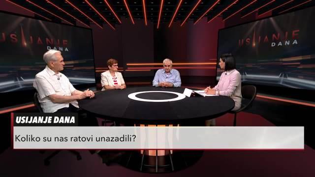 PROFESOR MILIVOJE PRŠIĆ U USIJANJU DANA: Postoji definisan nacionalni program u Hrvatskoj