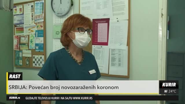 RASTE BROJ KORONA POZITIVNIH NA PALILULI: Mladi se sa odmora vraćaju zaraženi virusom