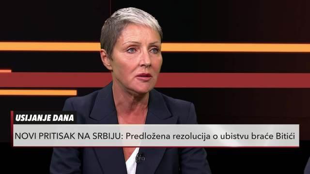 MILIĆ: Slučaj braće Bitići jedno od najtežih bilatelarnih pitanja koje Srbija ima sa SAD