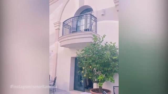 MILICA POSLE GALA ŽURKE OTIŠLA PRAVO U CRNU GORU: Napravila je provokativni snimak iz kreveta, a pogled iz LUKS hotela je TOP!
