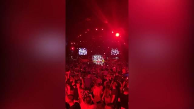 OVO JE BILA NEZABORAVNA NOĆ! Lepa Brena održala koncert pred nekoliko hiljada ljudi u CRNOJ GORI: Pevačica napravila SPEKTAKL!