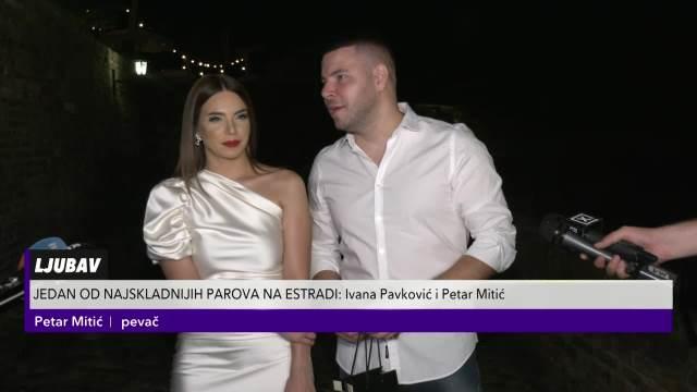 PROŠLA GODINA NAM JE BILA ODVRATNA: Petar Mitić i Ivana Pavković teško podneli borbu sa koronom!