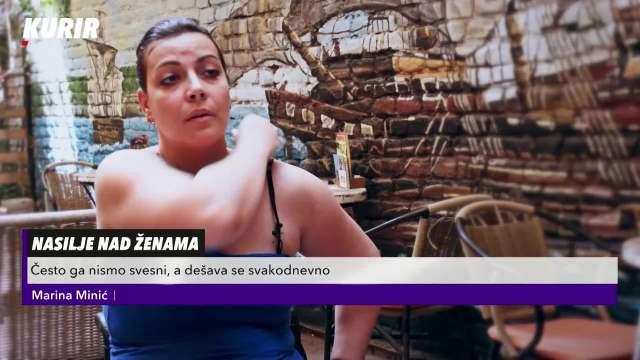 NASILJE NAD ŽENAMA: Marina Minić, Vesna Stanojević i Vukota Vlahović o crnoj statistici u Srbiji