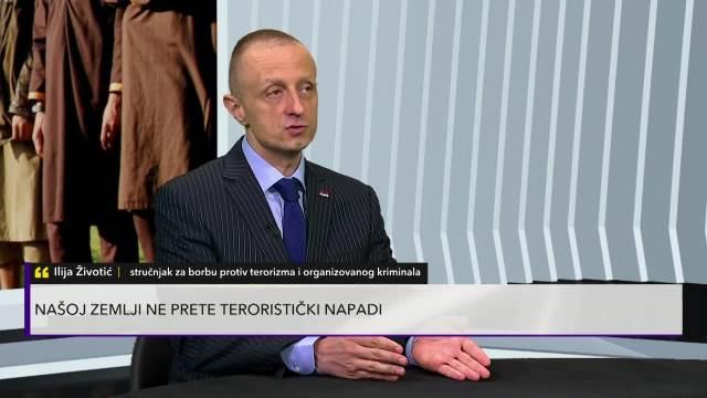 ŽIVOTIĆ O IZLASKU NAJVEĆEG TERORISTE SA BALKANA NA SLOBODU: Neće biti pokunjeni čovek, radikalizovao je i zatvorenike