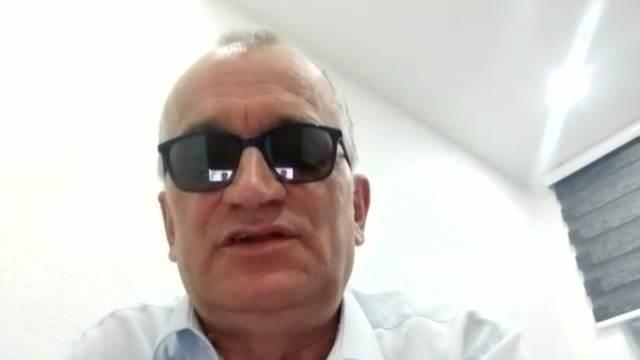 DŽEVAD GALIJAŠEVIĆ: U BiH deluje  snažna Alkaidina infrastruktura