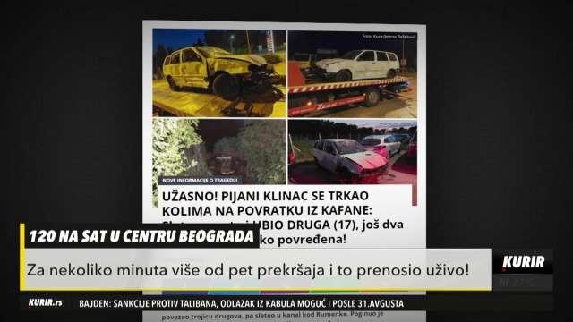 ANKETA KURIR TV! Šta Beograđani misle o BAHATIM vozčima: Psuju, svađaju se i podstiču tuču