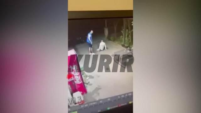 UZNEMIRUJUĆE! Strašan snimak MASOVNE TUČE u Kraljevu u kojoj je nastradao Nebojša Milenković (25)!