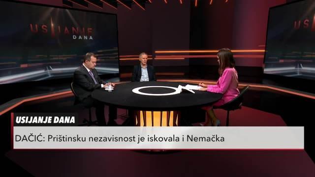 DIPLOMATA MILISAV PAIĆ U USIJANJU DANA: Pitanje je da Priština ima kredibilitet da utiče na ozbiljna priznanja tzv. Kosova
