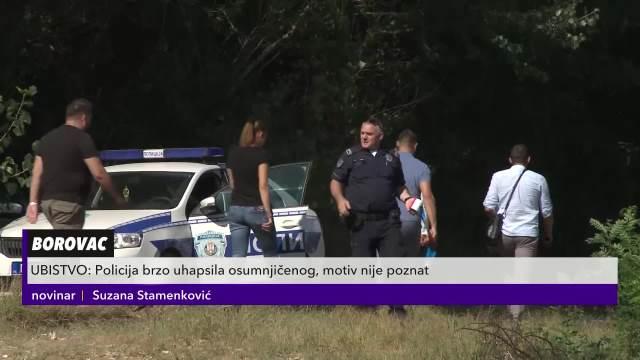 UŽAS U SELU BOROVAC: Zaječarac ubio sugrađanina, policija pronašla telo na obali Timoka
