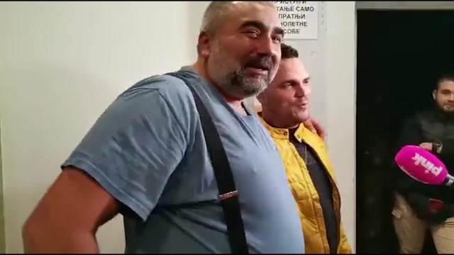 MIKI ĐURIČIĆ DAO ČVRSTU REČ: Biću veran mojoj Angelini! Pčelar imao poruku i za Suzanu...
