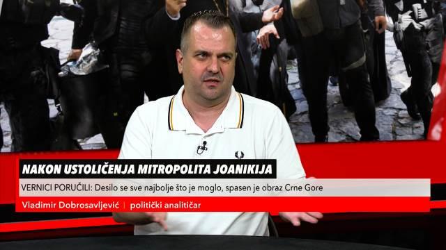 POLITIČKI ANALITIČAR DOBROSAVLJEVIĆ O SITUACIJAMA KOJE ZABRINJAVAJU: Na sreću, nije im uspelo, međutim...